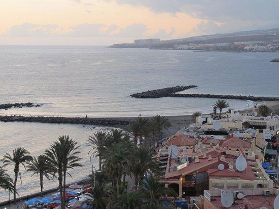 Sol Tenerife : Пляж