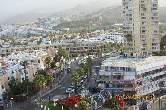 Sol Tenerife : Город