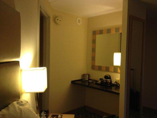 Doubletree by Hilton Philadelphia Center City: quarto