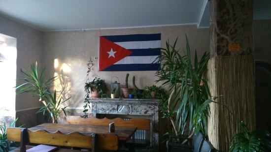 El Mexicano: Cuba Corner