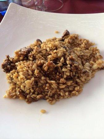 arroz tapado arroz con pollo arroz jacinta s duck rice arroz de pato ...