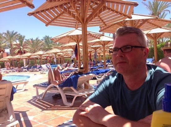 Club Magic Life Sharm el Sheikh Imperial: the main pool