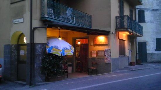 L 39 esterno del ristorante foto di ristorante bar nonna for L esterno del ristorante sinonimo