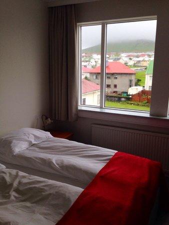 Hótel Þórshamar: Room Nr. 301