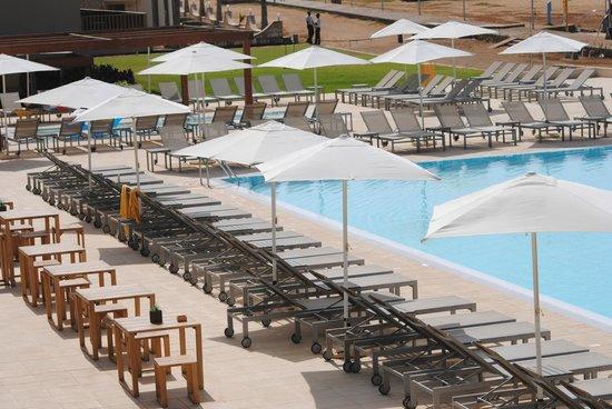 Hotel Oasis Salinas Sea: Condições optimas