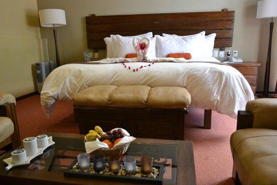 Hotel La Cabana Machu Picchu: Habitacion