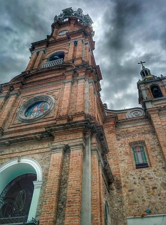 Villa Premiere Boutique & Romantic Getaway: The Church of Our Lady of Guadalupe