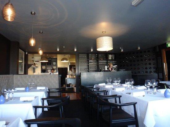 SidArt : la salle à manger