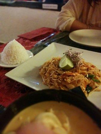 La Finca: Curry Mansala