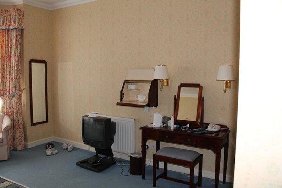 Dryburgh Abbey Hotel: Room 3