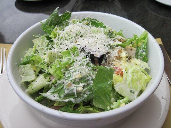 Cafe Fiore Restaurant : Cafe Fiore - Cobb Salad.