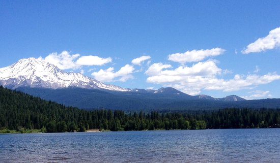 Mt Shasta & Lake Siskiyou