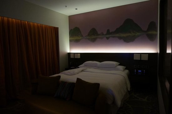 Crowne Plaza Hong Kong Kowloon East: Room