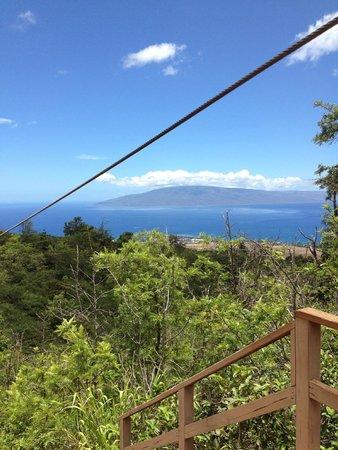 Skyline Eco Adventure : Perfect Views