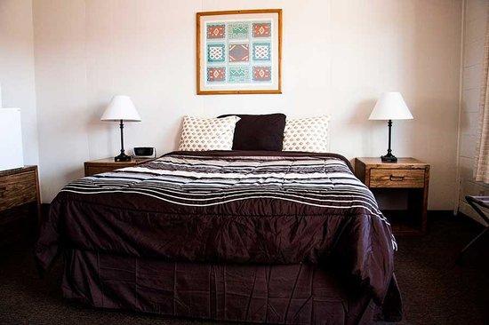 Red Rock Motel : 2 Bedroom