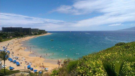 Sheraton Maui Resort & Spa: Beach