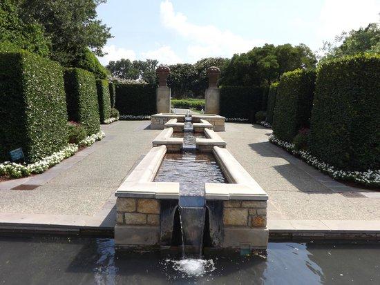 Dallas Arboretum & Botanischer Garten: 14