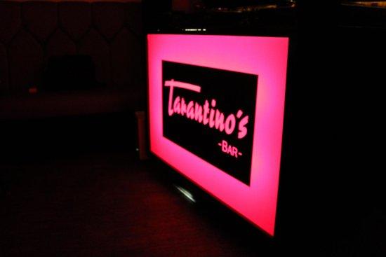 Tarantino's Bar