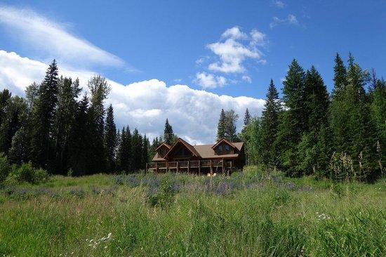 Clearwater Springs Ranch: Ecrin de la nature