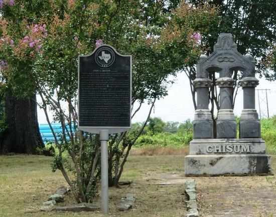 Chisum Cemetery
