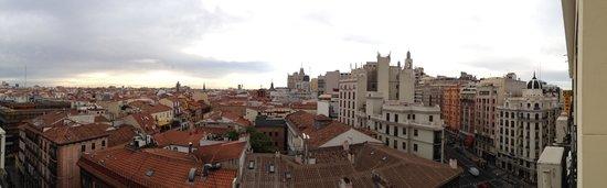 Hostal Besaya: Vistas del hotel
