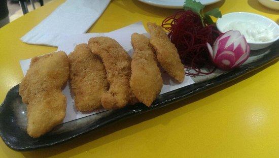Zaibatsu : Black cod kataiki
