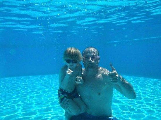 Apollo Hotel : Pool