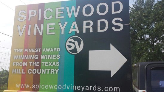 写真Spicewood Vineyards枚