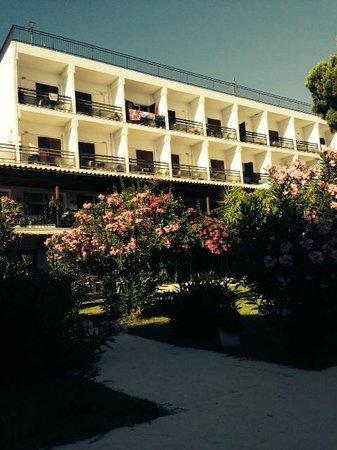 Irinna Hotel: Hotel