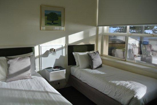 Seawall Apartments: Kids bedroom
