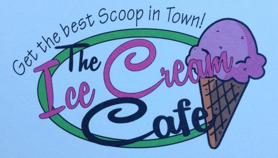 The Ice Cream Cafe