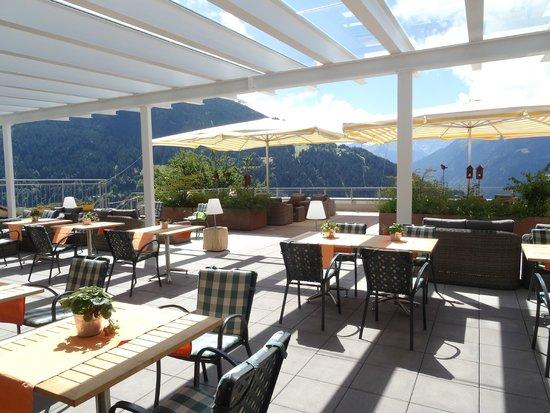 Ferienhotel Fernblick: Hôtel Fernblick