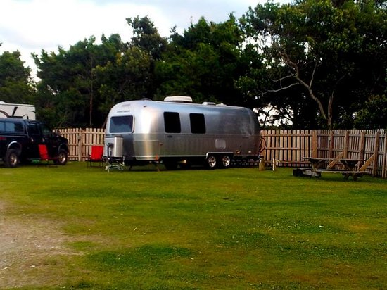 Beachcomber Campground