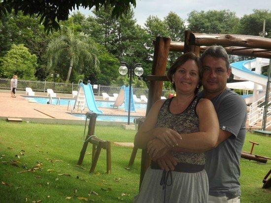 Hotel Nacional Inn Foz do Iguacu: Perfeito