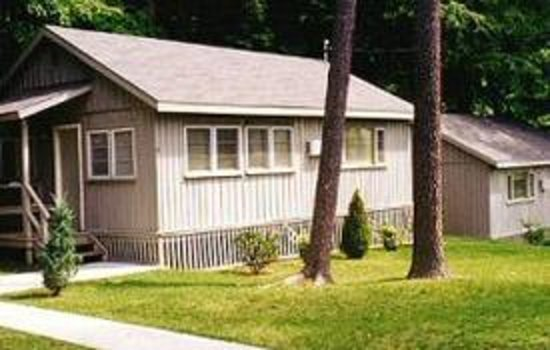 Clinton Inn: Standard Cabin