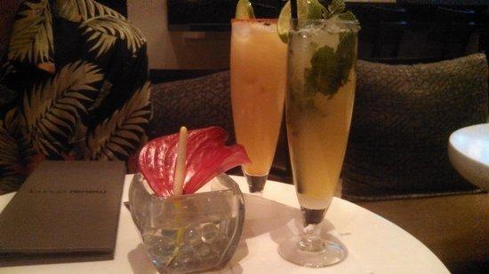 Hotel Renew: Mai Tai