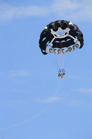 Traverse Bay Parasail LLC