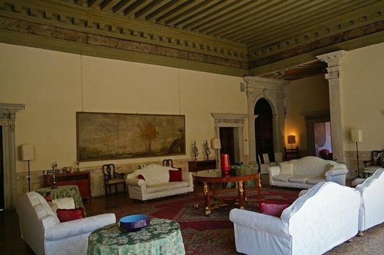 Palazzo Contarini della Porta di Ferro: Common area - just beautiful