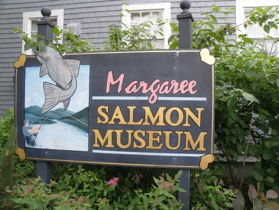 Margaree Salmon Museum