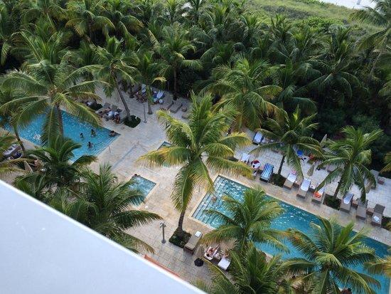 Grand Beach Hotel: Pool