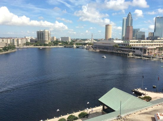 The Westin Tampa Waterside: View 2
