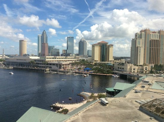 Westin Tampa Harbour Island: View 1