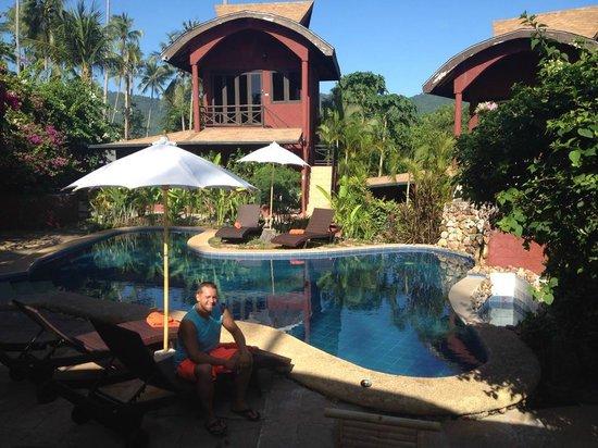 Wazzah Resort: très beau cadre