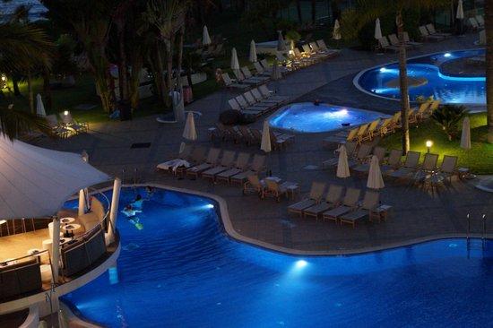 Radisson Blu Resort, Gran Canaria: Nattbilde