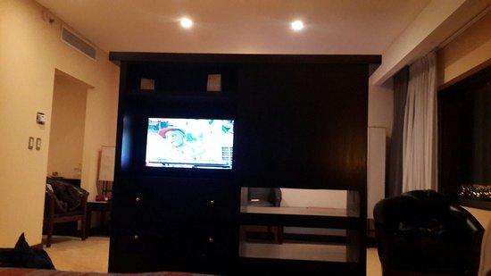 Alejandro 1 Hotel Internacional Salta: Habitación