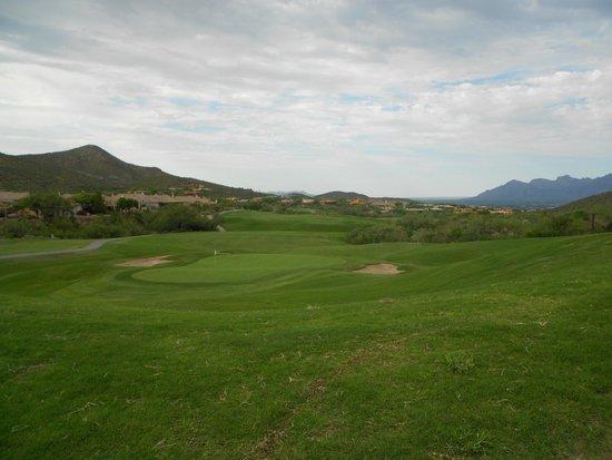 Starr Pass Golf Club: Starr Pass