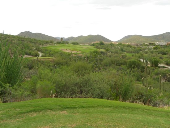 Starr Pass Golf Club: Starr  Pass