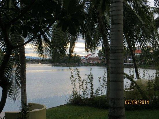 Hoi An Beach Resort: River