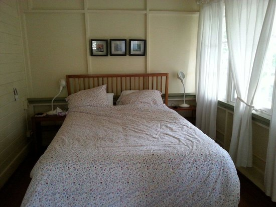 Canopy Bed and Breakfast: Room #3 : Don Goyo's room