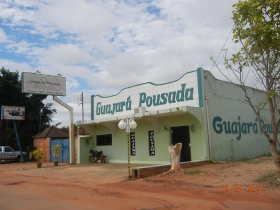Pousada Guajará
